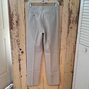 Women's Banana Republic stretch dress pants 4L